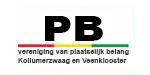 Vereniging plaatselijk belang Kollumerzwaag en Veenklooster