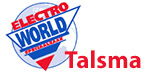 Electro World Talsma